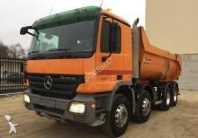 camion Mercedes Actros 3236