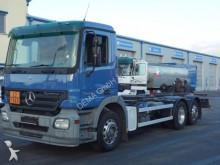 camion Mercedes 2536 Actros* Retarder* BDF* ADR* Tüv*