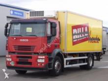 camión Iveco AD190S31 *Euro 5*Thermoking V-700 Max*LBW*Klima*