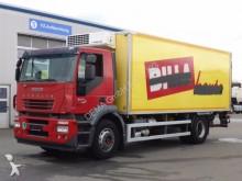 camión Iveco AD190S31* Euro 5*ThermoKing V-700 Max*LBW*Klima*