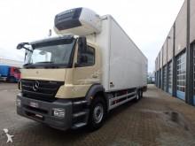 camión Mercedes Axor 26.290 + Carrier Supra 950 + MANUAL