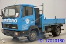 camion Mercedes Ecoliner LN 914