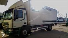 camion furgone plywood / polyfond DAF