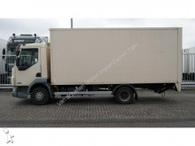 camión DAF LF 45.160 MANUAL GEARBOX 282000KM CLOSED BOX