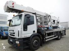 camion Iveco Eurocargo 180E28 PIATTAFORMA