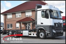 camion Mercedes 2542 L Euro6, StreamSpace, Safety Pack, Standklima