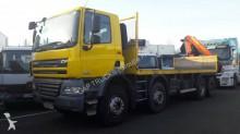camion piattaforma standard usato