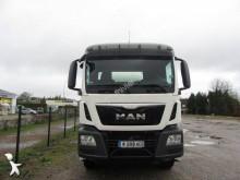 camión MAN TGS 32.400 TM