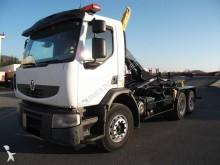 camión Renault Premium 380 DXI