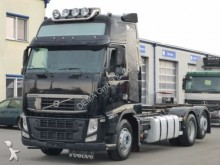 camion Volvo FH-460 *Euro 5 EEV*Globetrotter XL*Standklima*
