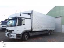 camion Mercedes Atego 1229 Euro 5, Schalter 7,2 m