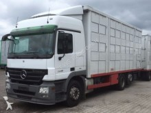 camion Mercedes 2548 MP2 KABA 3 Stock