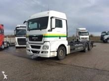 camion MAN TGX 26.480