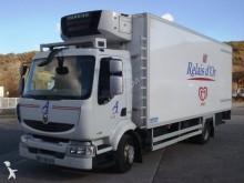 camion frigo multitemperature usato