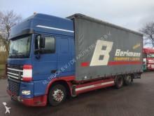camion DAF XF 95 430 6x2 retarder
