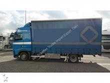 camion Volvo FH 440 CURTAINSIDE