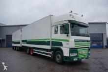 camion DAF XF105-510 SSC Retarder Cool combination 2010