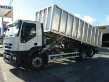 camión Iveco Stralis AD260S36Y 6X2