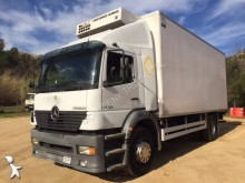 camion Mercedes Atego 1828 L