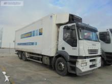 camión Iveco Stralis STRALIS 350