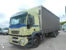 camión Iveco Stralis AT 260 S 35