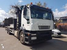 camión Iveco Stralis 350