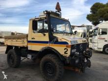 vrachtwagen Unimog U 424