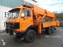 camion nacelle nc occasion