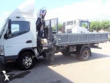 camión Mitsubishi Fuso Canter 9C18
