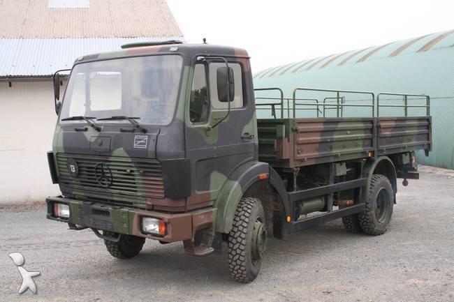 camion occasion 9601 annonces de camion porteur d. Black Bedroom Furniture Sets. Home Design Ideas