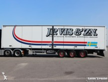 used Burg refrigerated truck