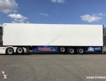 used Schmitz Cargobull refrigerated truck