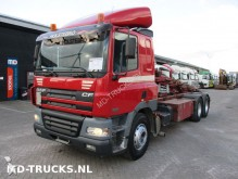 camion transport containere DAF second-hand