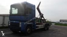 camion scarrabile usato