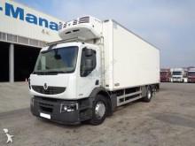 camião frigorífico porta carne Renault usado