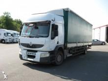 camion rideaux coulissants (plsc) ridelles Renault occasion