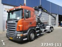 Scania R 380 6x2 Hiab 14 ton/mete Kan truck