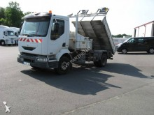 camion benne TP Renault occasion