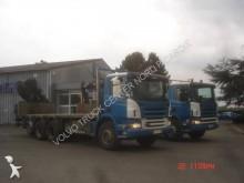 Scania P 380 GB truck