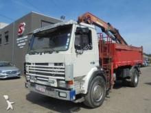 Scania M 93M250 truck