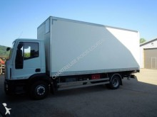 camion fourgon polyfond Iveco occasion