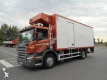 camion frigo multi température Scania occasion