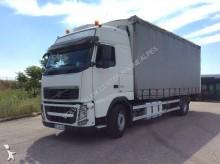 camion rideaux coulissants (plsc) autres PLSC Volvo occasion