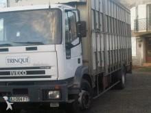ciężarówka do transportu trzody używana