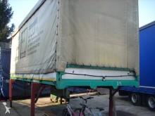 camión portacontenedores Kögel