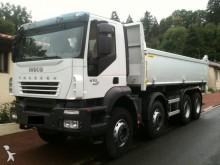 camion Iveco Trakker AD 340 T 41