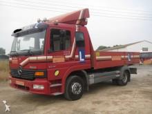 camión autoescuela usado