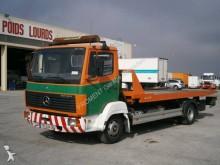 camion dépannage Mercedes occasion