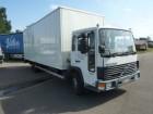 camión Volvo FL611 Intercooler