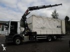 View images Mercedes 1223 L/ Ladebordwand truck